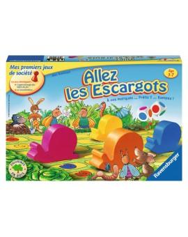 Allez Les Escargots (FR)