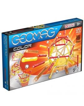 Geomag Color 120pcs
