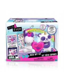 Style 4 Ever : Kit Deco Copines (N20)