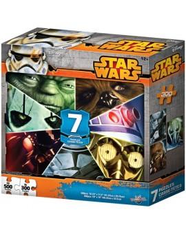 C.T. 7 en 1 Star Wars