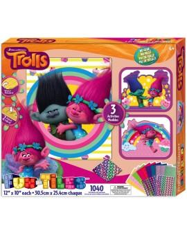 Fun Tiles Trolls