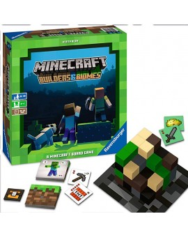 Jeu Minecraft N20
