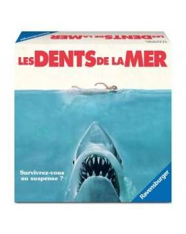 Les Dents De La Mer (jaws)  12 ans+