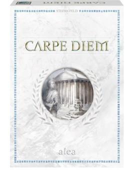 Carpe Diem Nouvelle Edition  N21