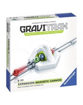 Gravitax Canon Magnétiques