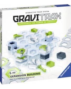 Gravitax Extension Bulding