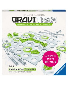 Gravitrax - Tunnels (N21)
