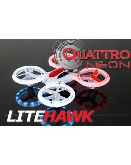 Drone Litehawk Quattro Neon