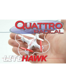 Drone Litehawk Quattro Radical