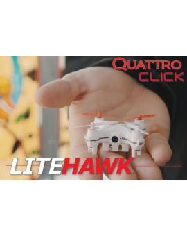 Drone Litehawk Quattro Click
