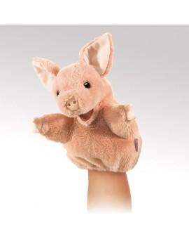 Marionnette - Petit Cochon