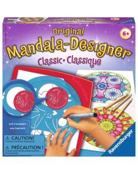 Mandala 2 en 1 Classique