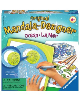 Mandala 2 en 1 La Mer