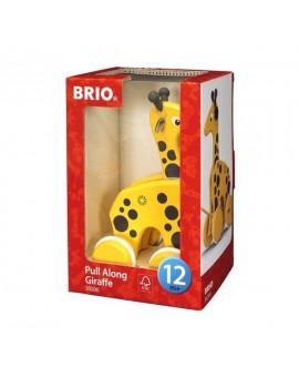 Girafe A Tirer Brio
