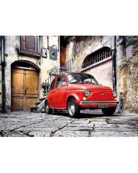 C.T. 500mcx Style italien