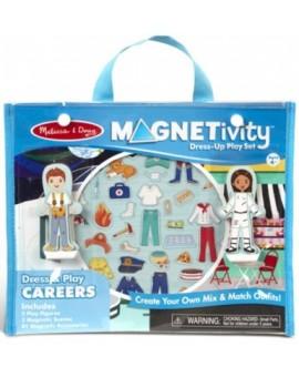 Magnetivity Metiers N20