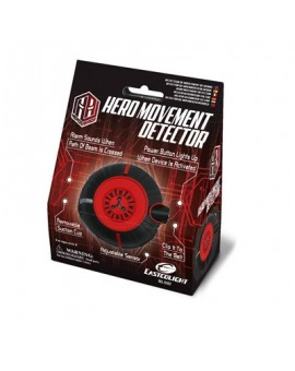 Hero Spy Detecteur De Mouvement N19