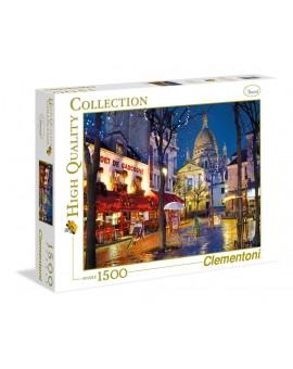 C.T. 1500 mcx Paris-Montmartre