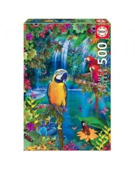 C.t. 500 Paradis Tropical Educa   N21