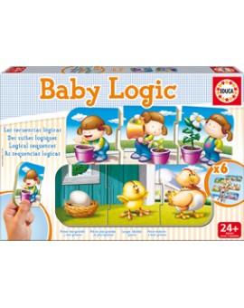 Educa Baby Logique