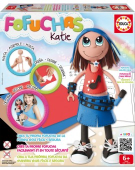 Fofucha Katie