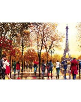 Casse-Tête 300mcx XXL Tour Eiffel Educa