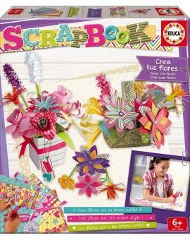 Scrapbooking Floral