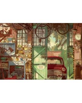 C.t. 1500 - Vieux Garage