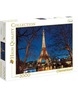 C.T 2000 - Paris