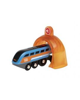 Brio Locomotive Enregistrement N20