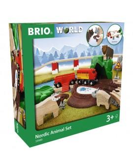 Brio Grand Circuit Exploration N21