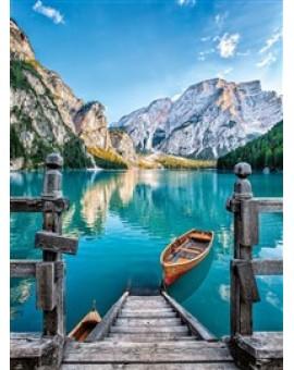 Clem.c.t.500 Lac De Braies,italie