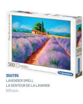 Clem.c.t.500 Senteur De La Lavande N20