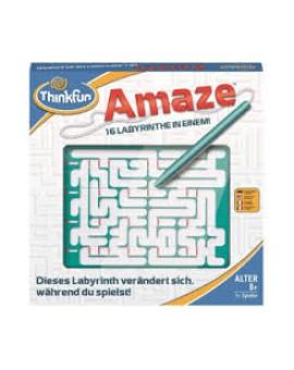 Amaze jeu de labyrinthe  8-98 ans