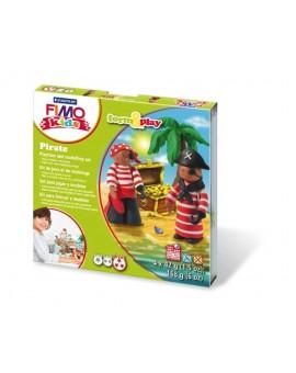 Fimo Kids Ensemble Pirate