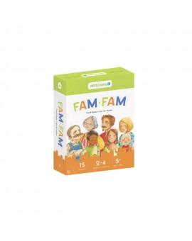 Jeu 7 Familles Fam-fam N19
