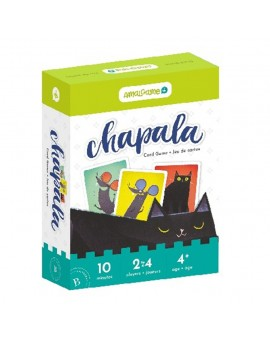 Chapala (N20)