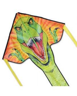 Cerf Volant Easy Flyer Dinosaure T-rex 5 ans +