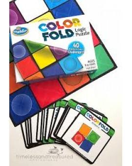 Thinkfun Color Fold N19