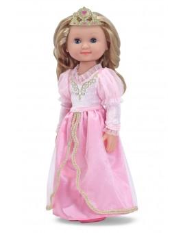 Poupée princesse Céleste
