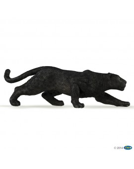 Papo figurine Panthère Noire