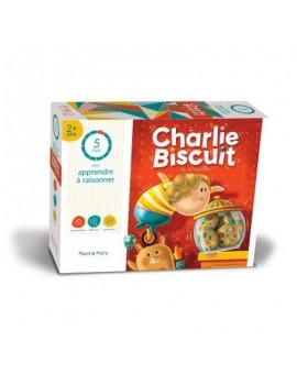 Charlie Biscuit N21