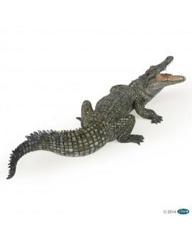 Papo Figurine Crocodile du Nil