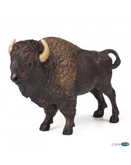 Papo figurine Bison d'Amérique