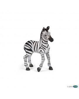 Papo figurine bébé zèbre