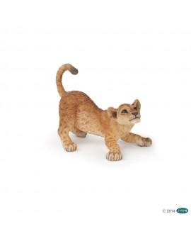 Papo figurine Lionceau jouant