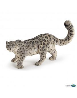 Papo figurine Léopard des Neiges