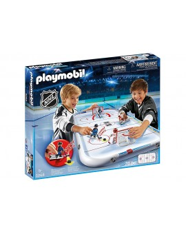 Playmobil 5068 LNH Aréna