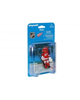 Playmobil 5076 Gardien Red Wings de Detroit