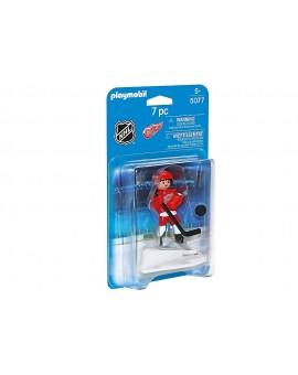 Playmobil 5077 Joueur Red Wings de Detroit